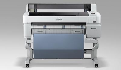 Epson SureColor T5270 Printer