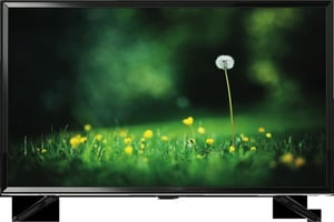 """32"""" LED TV with IPS Panel"""