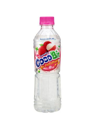 Fruitamin Cocobit 350Ml [Fruit Drink With Nata De Coco]