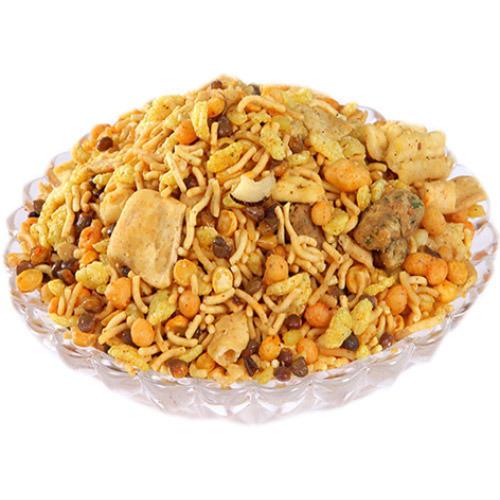 Crunchy Taste Mix Namkeen