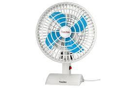 High Performance Table Fan