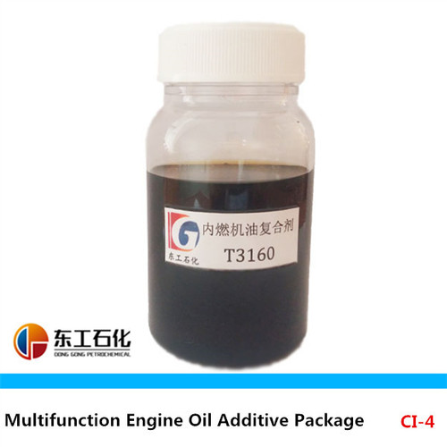 Lubricant Additives T3160 Multi-function Engine Oil
