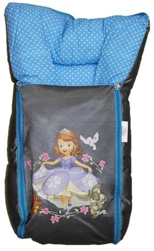 Non-Toxic Sleeping Bag