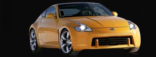 Used Low Emission Ferrari Car