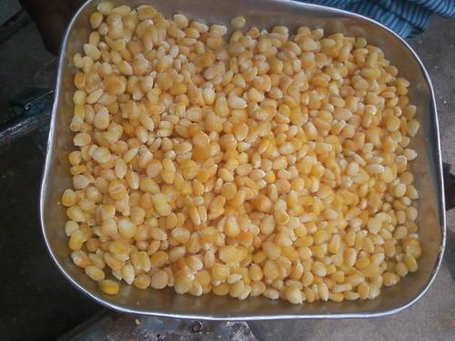 Fresh American Sweet Corn.