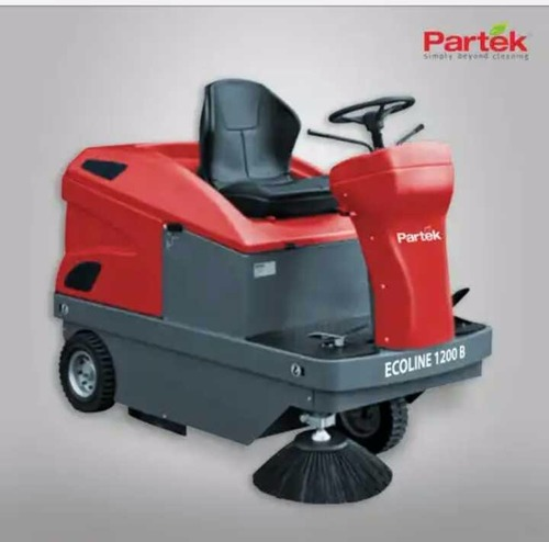 High Quality Floor Scrubbers Drier