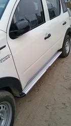 Car Aluminium Side Footrest (Innova)