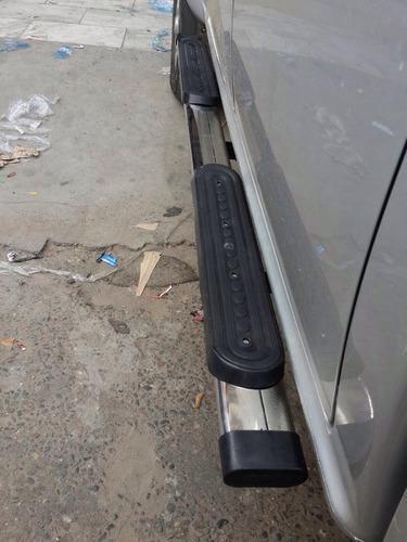 Car Side Footrest Owl Ss (Xuv 500)