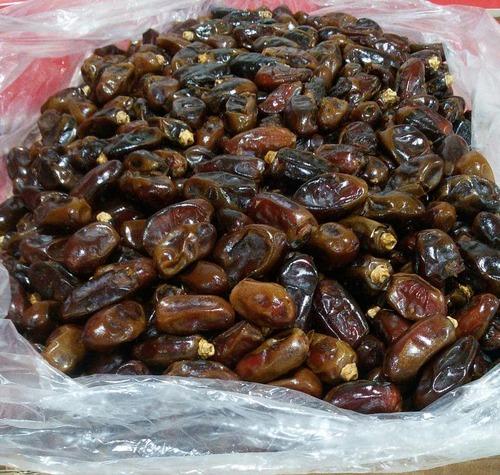 Dried Iranian Sayer Dates
