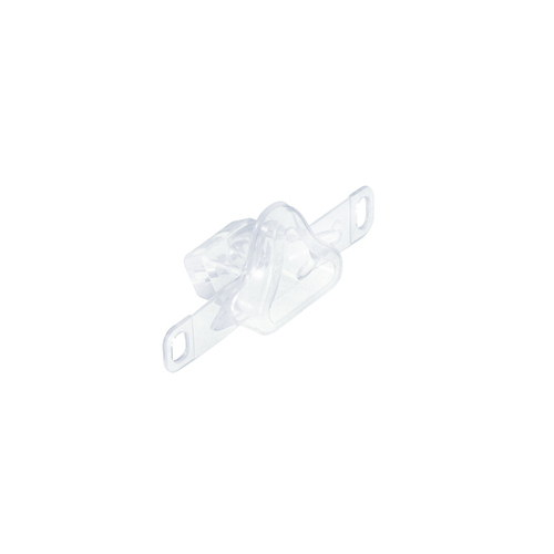 Highly Effective Nasal Prongs Bubble (Cpap)