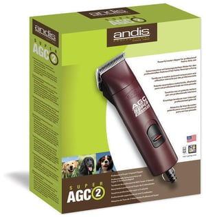 Brown Colour Speed Clipper for Dog