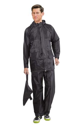 Duckback Raincoat