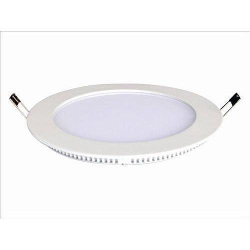 Slim LED Round Panel Light