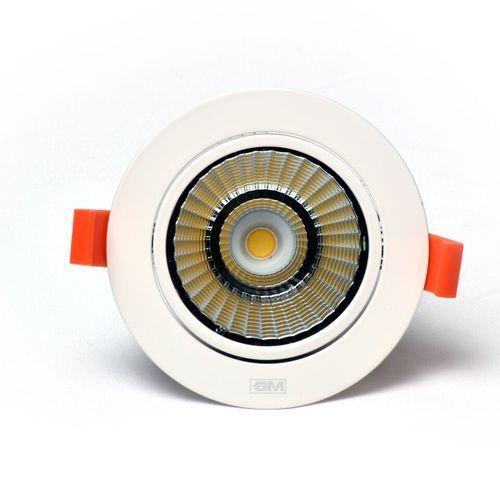 Spot LED Light Round