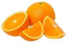 Fresh And Natural Oranges