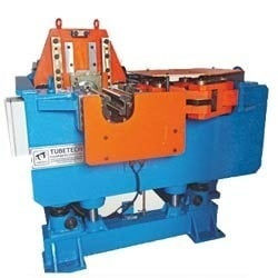 Automatic Tube Pointing Machine