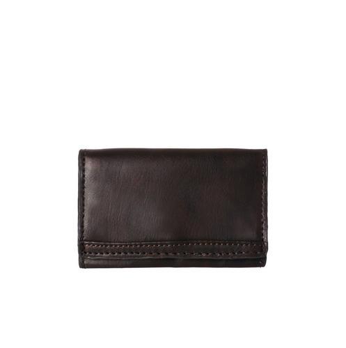 Dark Color Leather Wallets