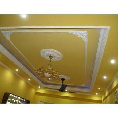 Designer Pop Work Ceiling at Best Price in Lucknow, Uttar ...