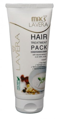 Hair Treatment Pack Conditioning Cream
