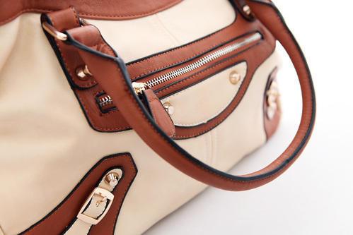 Ladies Attractive Color Handbags