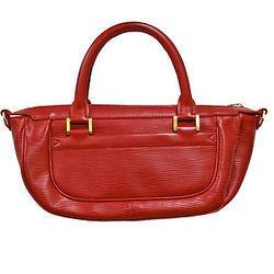 Ladies Designed Leather Hand Bag