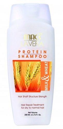 Natural Protein Hair Shampoo