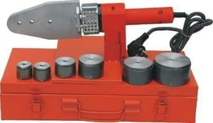 Ppr Pipes Welding Machine