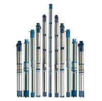Unnati Submersible Pumps