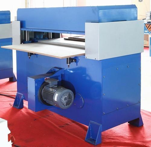 Automatic Clicker Machine 0.75 Kw