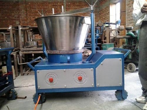 Automatic Khoya Making Machine