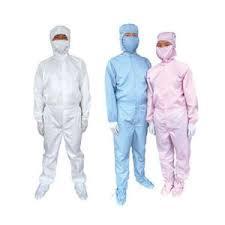 Best Price Esd Uniform