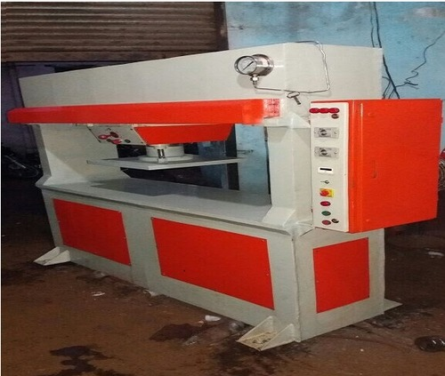 Cast Steel And Iron Hydraulic Press 220 V