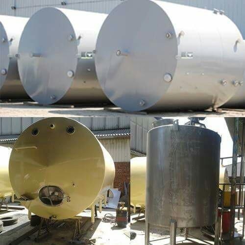 Highly Durable Storage Silo