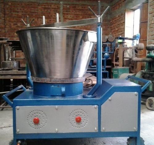 MIG Khoya Making Machine