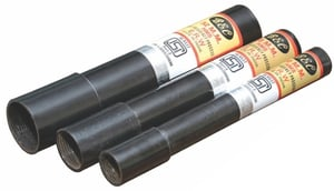 Mild Steel Conduits Pipes
