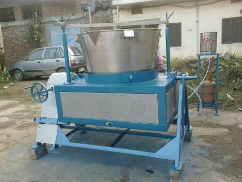 Multi Purpose Milk Processing Machine
