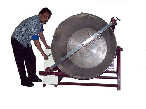 Tilting Khoya Making Machine