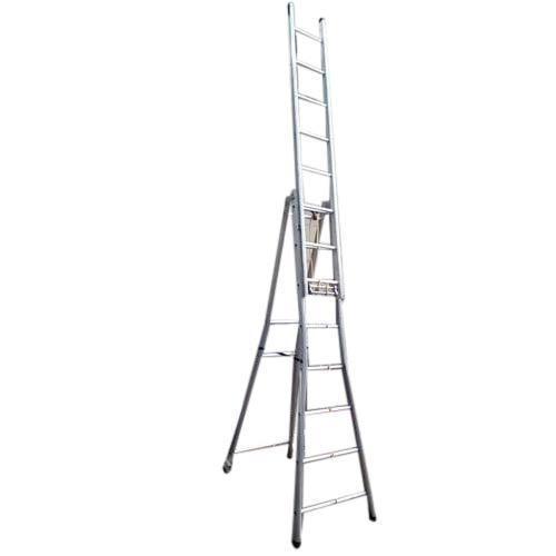 Aluminum Self Support Extension Ladder