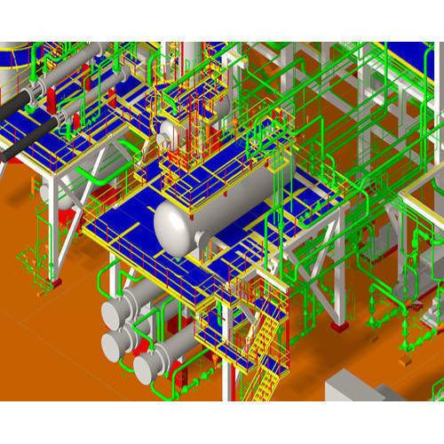 Basic Engineering Design Service In Airoli Navi Mumbai Kkr Bose Design Services Pvt Ltd
