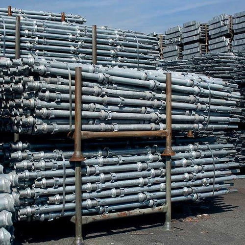 High Quality Aluminum Scaffold