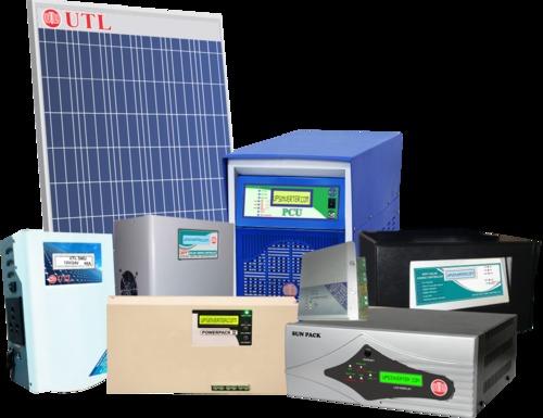 UTL Solar Inverters