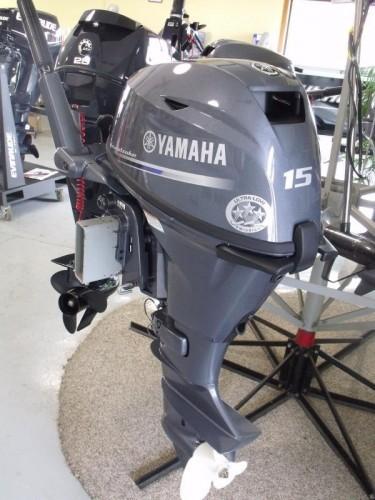 15 Hp 4 Stroke Outboard Motor Engine Yamaha Stroke 4 Stroke Price 750 00 Usd Unit Id 5057135