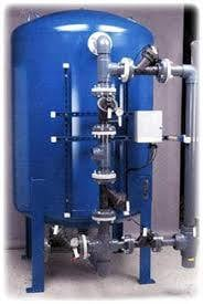 Automatic Pressure Sand Filter