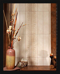Decorative White Wall Tiles