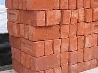 High Quality Red Bricks