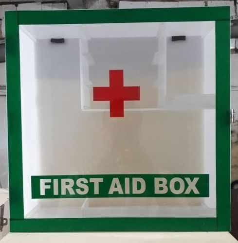 Reliable First Aid Box