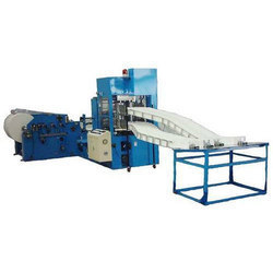 3 Hp Automatic Tissue Paper Making Machine