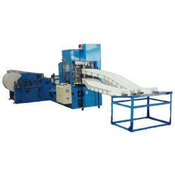 3 HP Tissue Paper Making Machine