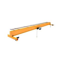 Durable Monorail Cranes