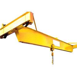 Girder Overhead Cranes